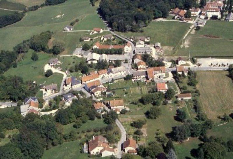 Village de Corbonod - Haut-Rhone Tourisme
