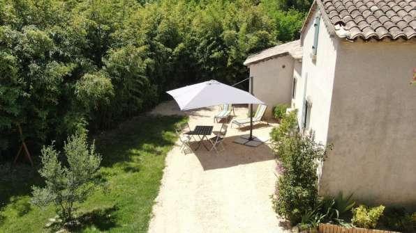 Airbnb de Bagard (30 - Gard)